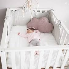 baby laufgitter mobile nestchen newborn filzmobile