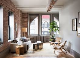 100 New York Style Bedroom A Petite City Loft That Packs A Powerful Punch