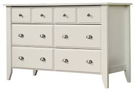 shoal creek dresser jamocha sauder shoal creek dresser transitional dressers by the mine
