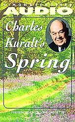 Browse Audiobooks In Read By Charles Kuralt