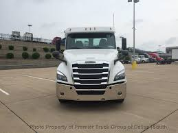 2019 New Freightliner New Cascadia 6X4 Day Cab Tractor At Premier ...