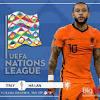 Trực tiếp Italy vs Hà Lan. Trực tiếp bóng đá Nations League. K+PM ...