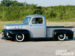 100 Ford F1 Truck 1948 Pickup Hot Rod Network