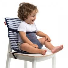 chaise bébé nomade confortable chaise bébé nomade sige nomade easy up bleu marine
