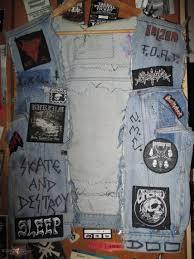 Dead Kennedys Halloween Shirt by Infernal Overkiller U0027s Saint Vitus Dead Kennedys Discharge Skate