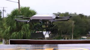 UPS Tests Drone Package Delivery - Inside Unmanned Systems