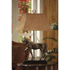 Barbara Cosgrove Horse Lamps by Crestview Collection Table Lamps You U0027ll Love Wayfair