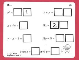 eight great ways to learn algebra thinking with games mary kienstra