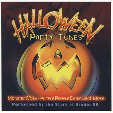 Halloween 2007 Soundtrack List by Halloween Party Tunes Studio 99 Buy Full Tracklist