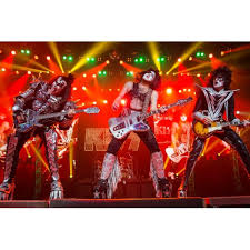 KISS Tour Dates And Concert Tickets