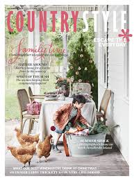 100 Australian Home Ideas Magazine Country Style Subscription