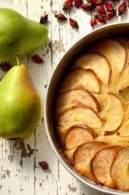 die leckersten birnenkuchen aller zeiten birnen kuchen