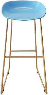 Barstools Style Bar Stools Wrought Iron High Chair Gold Legs ...