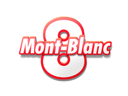 reportage tv8 mont blanc
