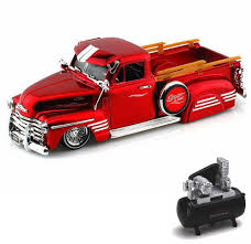 Diecast Car & Air Compressor Package - 1951 Chevy Pickup Truck, Red ... Bagged Mini Truck Tank And Compressor Mount Youtube Vmac Launches Worlds First Directtransmission Mounted Pto Driven 30 Gallon Twostage Truck Mount Air Compressor Princess Auto Details On The Automobile Car Market Classicsportscmarketcom Daftruckxflfcfnewknrbmsecumminsaircompressor3971519 Detail Feedback Questions About Black Train Quad 4 Trumpet Con Ac Suits Volvo Fl7 67l Diesel Tipper Td71 Industrial Gal With 9 Hp Electric 6 Liter Tank 150psi 150db 12v 23a Detroit Series 60 Air Compressor For Sale 575109 Filetruck Air Compressorjpg Wikimedia Commons Harbor Freight Non Pssure Roof Cleaning