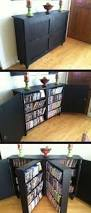 Diy Hidden Gun Cabinet Plans by Best 25 Living Room Storage Cabinets Ideas On Pinterest Wall