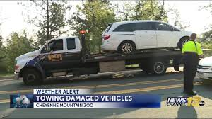 Towing Of Hail-damaged Vehicles From Cheyenne Mountain Zoo Begins - KRDO Pickup Truck Buyers Guide Fort Collins Greeley Denver Colorado Springs Two Drivers Street Racing Cause Fiery Crash On Indys West Side Tow Blog Towing719 3376506 22 Klaus Towing Welcome To What Know Before You Tow A Fifthwheel Trailer Autoguidecom News 2016 Chevrolet 28l Duramax Diesel First Drive Why Should Hire A Bugs 65 Cheap Good Guys Refreshed Is En Route Chevy Dealers For 2017 Service Co 24 Hours True