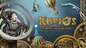 Cirque Du Soleil Cabinet Of Curiosities Seattle by Cirque Du Soleil U0027s Kurios In Miami By Webcitygirls Webcitygirls