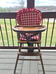 Wooden High Chair Cushion Chairs Eddie Bauer High Chair Cover Cart Cushion For Vintage Wooden Custom Ding Room Lovable Jenny Lind For Eddie Bauer Wooden High Chair Pad Replacement Cover Buffalo Laura Thoughts Recover Tripp Trapp Baby Set Tray Kid 2 Youth Ergonomic Adjustable With Striped Vinyl Pads 3 In 1 Wood Seat Highchairs Dinner Table Hauck Alpha Highchair Pad Deluxe Melange Charcoal Us 1589 41 Offchair Increasing Toddler Kids Infant Portable Dismountable Booster Washable Padsin Cute Lovely