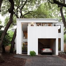 100 Austin Cladding US Firm Webber Studio Has Covered This Family Home In