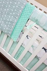 Etsy Baby Bedding by Best 25 Deer Crib Bedding Ideas On Pinterest Forest Crib