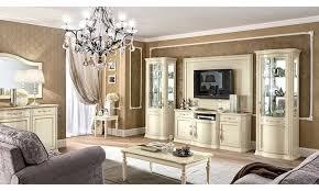 wohnzimmer esszimmer torriani beige holzfurnier komp 3