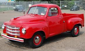 100 1955 Studebaker Truck 1950 2R5 Pickup For Sale 98958 MCG
