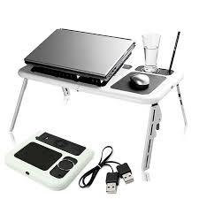 Portable smart laptop E table – TechZoneNg