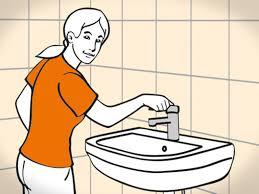 waschtischarmatur montieren in 8 schritten obi