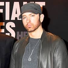 Eminem Has A Beard Now, Looks Totally Different