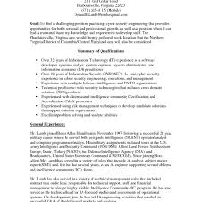 Fresher Resume For Career Objective Pdf Download Dental Doctor It Security Examples
