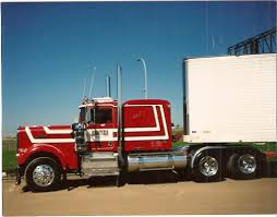 100 Shelby Elliott Trucks Cool W900s