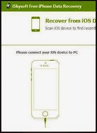 Khmer View [PC Software] iSkysoft iPhone Data Recovery 2 6 1 2