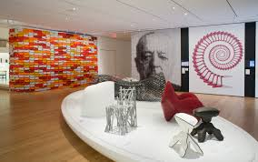 100 Interior Designers And Architects Architecture And Design MoMA