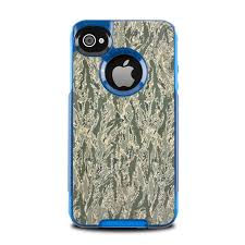 OtterBox muter iPhone 4 Case Skin ABU Camo by Camo