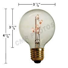 g25 light bulbs tri lighitng inc