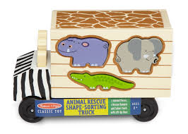 Animal Rescue Shape-Sorting Truck Wooden By Toy Melissa & Doug 5180 ... Melissa Doug Food Truck Indoor Playhouse Tadpole Dump Walmartcom Personalized Toys At Things Rembered Amazoncom Whittle World Cargo Ship And Set Magnetic Car Loader Toyworld Kids Wooden Fire Classic Trucks Wood Radar Emergency Vehicle Police Learn To Big Rig Building 22 Pcs Customized Maplewood General Store Race With Drivers 8 Pieces Great Toy Garbage Unboxing Youtube Stack Count Forklift Set Curious
