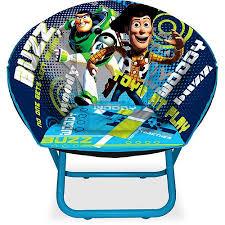 disney toy story mini saucer chair walmart com