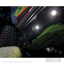 Rock Lights, Westin, 09-80015 | Titan Truck Equipment And Accessories Best Price Alinum Housing 288w 44inch 4wd Led Light Bar 4x4 Off Hightech Truck Lighting Rigid Industries Adapt Bar Recoil Gallery Dark Threat Fabrication Metal Eeering Rock Lights Westin 0980015 Titan Equipment And Accsories Car Chromium Rear Tail Lamp Cover Trim Guards Auto Trucklite 60 Series 26 Diode Red Oval Led Stopturntail All Ride 24v 2 White Truck Light Grill Decoration Sharman Multicom Truxedo Blight System For Beds Hardwired For V 12 Mod American Simulator Mod Ats Blazer Ew3619 Baja 5 High Performance Halogen Pack Of Flash Beacon Strobe Emergency Universal Quartz Offroad Kit Princess