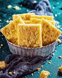 einfacher butter streuselkuchen vom blech