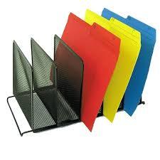 fourniture de bureau d馭inition trieur vertical bureau trieur vertical metal safco 13099 00 3155bl
