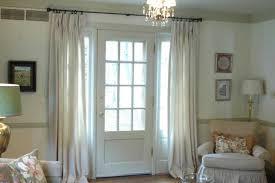 Front Door Side Panel Curtains by Window Simple Front Door Window Treatments Design Cover Opulent