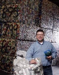 My Biz: Job Inspired Cedar Rapids Bottle, Can Redemption Center ...