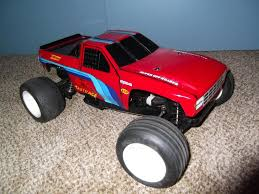 Vintage Kyosho Outrage ST Stadium Truck - R/C Tech Forums
