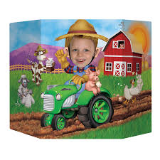 Halloween Scene Setters Canada by Farm Birthday Party Supplies Canada Open A Party