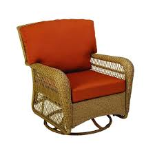 Martha Stewart Patio Sets Canada by Martha Stewart Living Charlottetown Natural All Weather Wicker