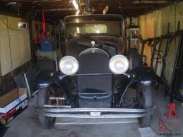 100 Willys Truck Parts 1930 Whippet Sports Coupe Rare 96A Tourer In Hunter NSW