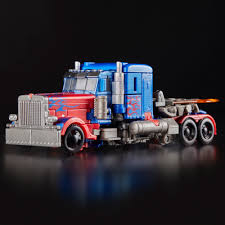 Transformers Studio Series 05 Voyager Class Movie 2 Optimus Prime ...