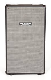 Ampeg V4 Cabinet Ohms by Mesa Boogie 6x10 Traditional Powerhouse 6x10