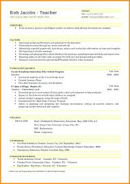Elementary Teacher Resume Example Higher Education Resumes Sample Templates Template Synonyms Professional